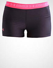 Under Armour Tights anthracite/pink shock/pink shock