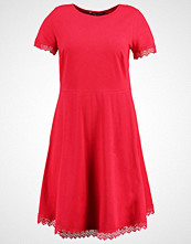 Dorothy Perkins Curve Jerseykjole red
