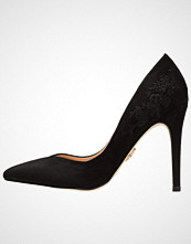 Lipsy Høye hæler black