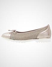Gabor Ballerina platino/gold
