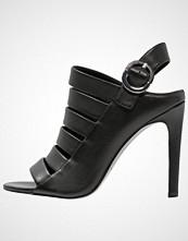 Kendall + Kylie MIA Sandaler med høye hæler black