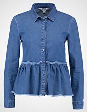 Miss Selfridge Skjorte indigo