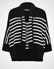 KIOMI Cardigan black/white