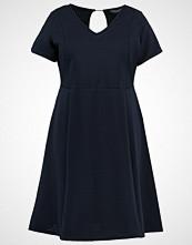 Dorothy Perkins Curve Sommerkjole navy blue
