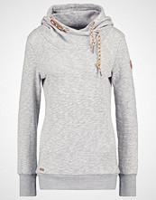Ragwear BEAT Genser light grey melange
