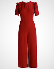 Fashion Union DONALD Jumpsuit berry