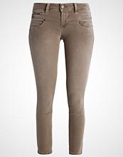 Freeman T. Porter ALEXA  Straight leg jeans dirty beige