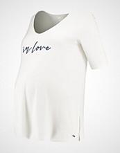 bellybutton Tshirts med print blanc de blanc/white