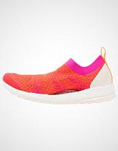 Adidas by Stella McCartney PUREBOOSTX Nøytrale løpesko bright red/sulfur/shocking pink