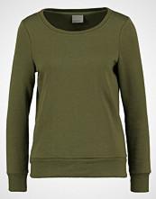 Vero Moda VMNATALIE  Genser ivy green