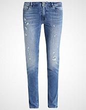 Boss Orange SIDNEY Slim fit jeans navy