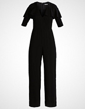 Fashion Union LAMAR  Jumpsuit black
