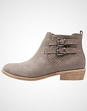 Anna Field Ankelboots taupe