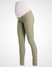 Mamalicious MLELLY  Jeans Skinny Fit vetiver