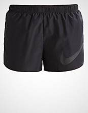 Nike Performance CITY CORE Sports shorts black/white/reflective silv
