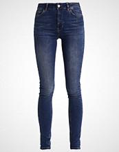 KIOMI Jeans Skinny Fit mid blue