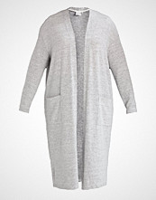 Junarose JRSUN Cardigan light grey melange