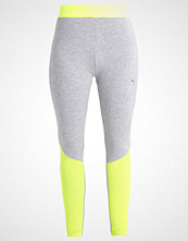 Puma TRANSITION Tights safety yellow