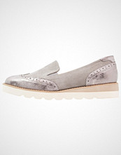 Anna Field Slippers grey