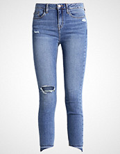 New Look Jeans Skinny Fit mid blue