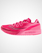 Saucony FREEDOM ISO Joggesko red