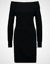 Vero Moda VMVICKY Strikket kjole black beauty