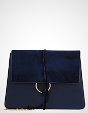Missguided Clutch navy