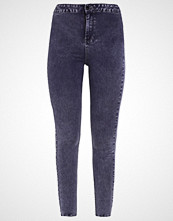 New Look ROSETTA DISCO Jeans Skinny Fit mid grey