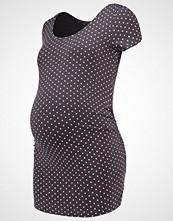 Zalando Essentials Maternity Tshirts med print grey