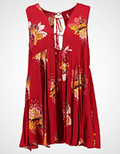 Free People LOVELY DAY  Sommerkjole red