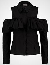 Vero Moda VMMARRIT Skjorte black beauty
