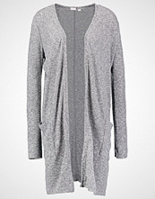 GAP Cardigan light grey marl