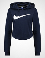 Nike Sportswear Hoodie obsidian/white