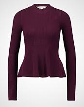 Miss Selfridge Jumper purple
