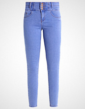 New Look YAZMIN Jeans Skinny Fit mid blue