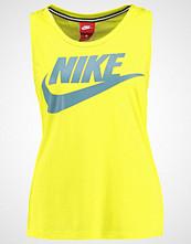 Nike Sportswear ESSNTL Topper electrolime/electrolime/smokey blue