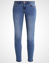 Noisy May NMEVE Slim fit jeans light blue denim