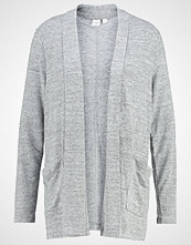 GAP Cardigan light grey marle