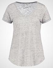 American Vintage QUINCY Tshirts heather grey