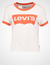 Levi's ORANGE TAB TEES Tshirts med print ORANGE TAB MARSHMALLOW Graphic H117