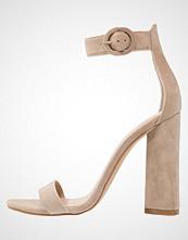 Kendall + Kylie GISELLE Sandaler med høye hæler taupe
