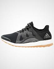 Adidas Performance PUREBOOST XPOSE Nøytrale løpesko core black/white/dark grey