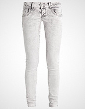 LTB MOLLY Slim fit jeans diamente wash