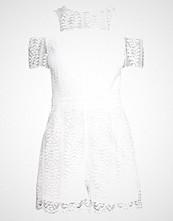 Miss Selfridge Jumpsuit white