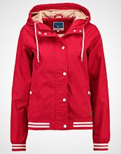 TWINTIP Lett jakke red
