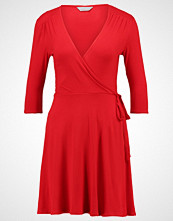 Dorothy Perkins Petite Jerseykjole red