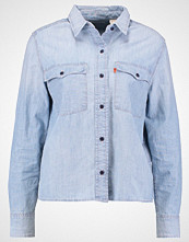 Levi's ORANGE TAB SHIRTS DENIM Skjorte grunge blue 2
