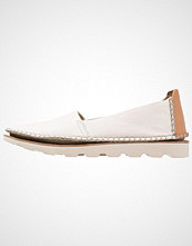 Clarks DAMARA CHIC Slippers white