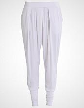 Curare Yogawear Treningsbukser white