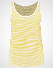 Levi's THE GOOD PERFECT  Topper taylor maize/marshmallow